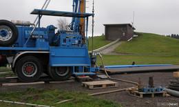 200 Meter tiefe Brunnenbohrung wirft weiter Fragen auf