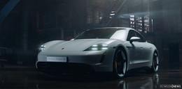 Porsche präsentiert: Der neue Taycan - Soul, electrified