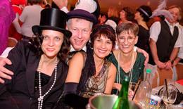 70 Jahre: Das muss gefeiert werden - Karnevalssitzung in Hünfeld