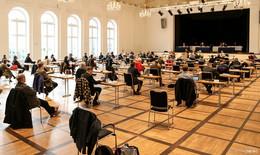 Stadtverordnetenversammlung: Stadtbaurat für zweite Amtszeit vorgeschlagen