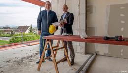 Haimbach Gärten Ende 2020 fertig: Fulda wird für Anleger noch attraktiver