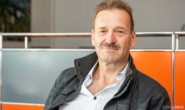 Entscheider und Visionär: Manfred Hahl hat Technologie-Konzern FFT geprägt