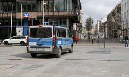 Hauptsächlich das Kontaktverbot nicht eingehalten: 200 Euro Bußgeld als Strafe