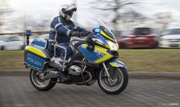 Weniger Unfälle und Verkehrstote auf hessischen Straßen