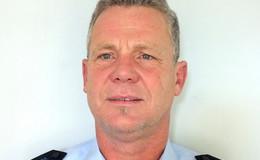 Bundespolizist und Gersfelder Urgestein: Michael Schneider im Ruhestand