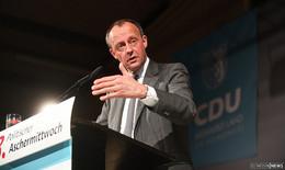 Junge Union will: Friedrich Merz soll neuer CDU-Bundeschef werden