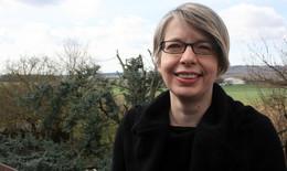 Stefanie Harth: Stille Einkehr, ein anderer Sommer und ein Sehnsuchtsort