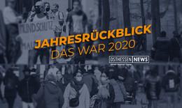 Danni, Timnit und Elena K.: Großeinsätze der Polizei und ein Ausblick auf 2021