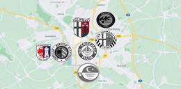 Fulda und der Jugendfußball: Die Kernstadt ist ein Niemandsland