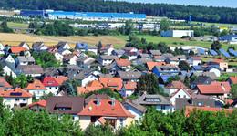 Beschäftigtenzahl in Dreienberg-Gemeinde erneut gestiegen