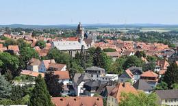 Alsfeld gewinnt erneut bei der Ab in die Mitte Innenstadtoffensive Hessen