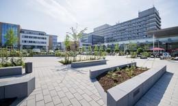 Endlich Lockerungen: Neue Besucherregelung ab 7. Juni im Klinikum