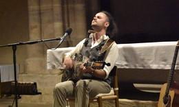 Ein Rhöner in der Heimat: Philip Bölter in Concert