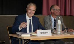 Burkard Dregger zu Gast beim Fuldaer Gespräch der Konrad-Adenauer-Stiftung
