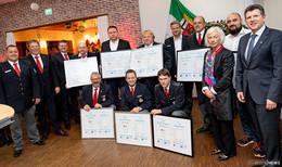 Ehrenamt des DRK Fulda hat hohe Qualitätsstandards