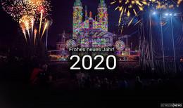 PROSIT NEUJAHR! DANKE, liebe ON-Leser - Alles Gute für ein erfolgreiches 2020