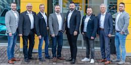 10 Jahre ENDERS Automobile + Service: Neuer Renault Captur und Gewinnspiel