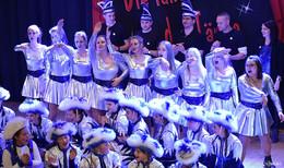 Lange Nacht der Tänze in Großenlüder