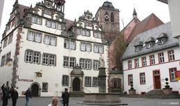 Mut und Zuversicht für die Stadt: SPD, CDU und Grüne/NBL fordern Krisenstab