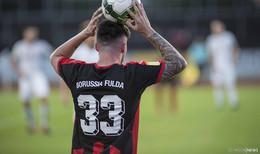 Aufbruchstimmung statt Resignation: Borussia Fulda begeistert immer noch