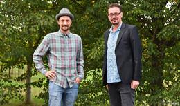Die Bürgermeister-Macher: Ins Rathaus mit Nico Bensing und Steffen Reith