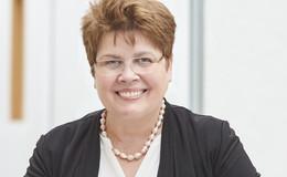 Jutta Hamberger: Auf neue Wege kann man sich nicht oft genug begeben!