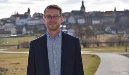 Michael Ruhl (34) künftig im Haushalts- und Umweltausschuss des Landtags