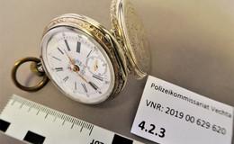 Polizeiinspektion sucht Eigentümer zahlreicher Gegenstände