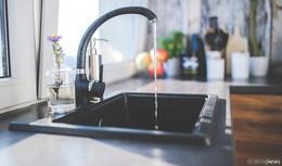 Wasserrohrbruch: Trinkwasserversorgung für Stunden unterbrochen