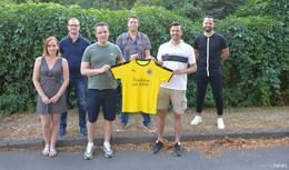 Borussia Fulda wählt neuen Vorstand - Hasenauer folgt auf Enders