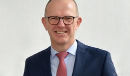 Vorstand Dr. Stefan Arend verlässt KWA Kuratorium Wohnen im Alter
