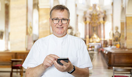 Impulse von Stadtpfarrer Stefan Buß: Der Heilige Nikolaus