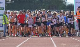 Fehlende Planungssicherheit: Fulda-Marathon 2021 abgesagt