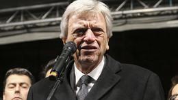 Gedenkveranstaltung zum 19. Februar: Ministerpräsident Volker Bouffier erwartet