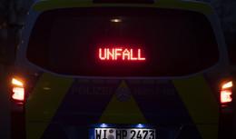 Führerschein sichergestellt: 24-Jährige baut Unfall auf der B27 und haut ab