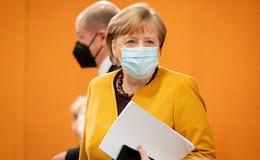 Kanzlerin Angela Merkel kippt Oster-Beschlüsse: Klipp und klar mein Fehler