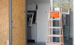Nach Geldautomatensprengung in den Kaiserwiesen: Zeugen gesucht