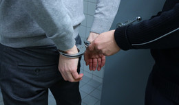 Nach Überfall auf Lebensmittelmarkt in Burghaun: Polizei schnappt Serientäter