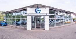 Jetzt bei deisenroth & soehne: VW Angebote für Gewerbekunden ab 109,- Euro