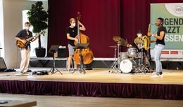 37. Landeswettbewerb Jugend jazzt Hessen: Erfolgreicher Wettbewerb