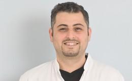 Dr. (Syr) Amer Jomha übernimmt Leitung der Klinik