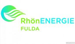 Fachberatung und ein gläserner Tresor: Die RhönEnergie auf der trend-messe