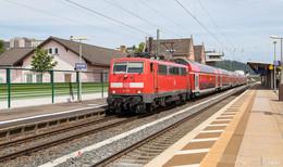 Mehr Platz für Pendler: Doppelstockzug fährt direkt ins Rhein-Main-Gebiet