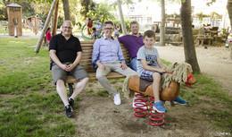 Zweite Saison des Park der Generationen H2O erfolgreich abgeschlossen
