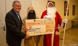 Erfolgreiche Aktion: 15.735 Euro für Lebenshilfe Fulda-Hünfeld