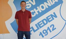 Andreas Drews leiser Abschied aus der ersten Mannschaft