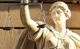 Zwei Angeklagte, ein Urteil - Polizeibeamter fürchtete um sein Leben