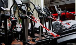Fitnessstudios zwischen Vorsicht und Rückkehr zum Alltag