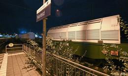 Castor-Transport durchquert Osthessen! Planmäßiger Zwischenstopp in Hünfeld