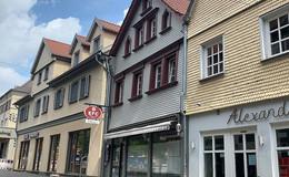 Ehefrau mit Gipserbeil erschlagen: Prozessauftakt am Gießener Landgericht